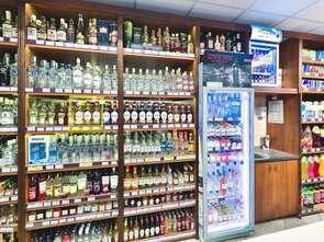 """Warszawa mówi """"tak"""" ograniczeniom w sprzedaży alkoholu"""