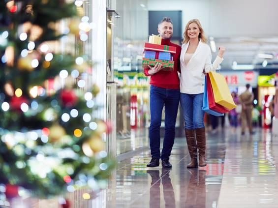 Wydatki świąteczne: spokojnie, bez szaleństw