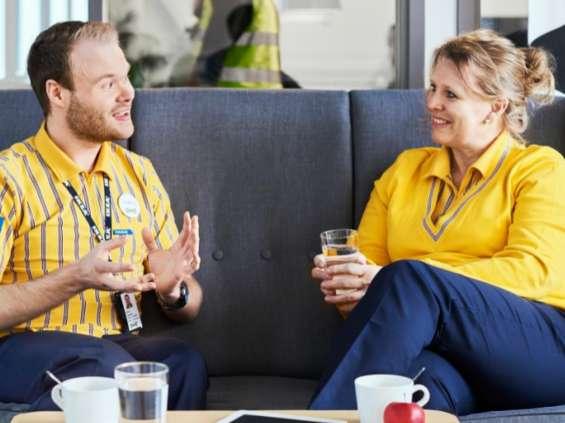 IKEA: rekrutacja inaczej