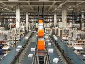 Zalando wybuduje kolejne centrum logistyczne