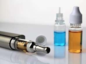 Akcyza na e-papierosy: apel producentów