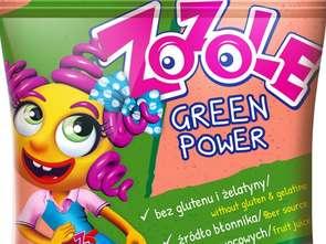 Mieszko. Zozole Green Power