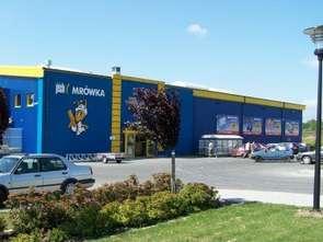 PSB - Mrówka otwiera największy sklep w Warszawie