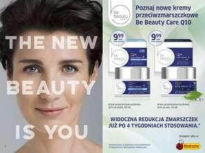 Biedronka: relaunch kosmetyków pod własną marką