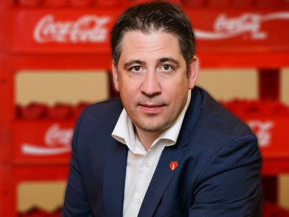 Coca-Cola HBC Polska z nowym dyrektorem finansowym