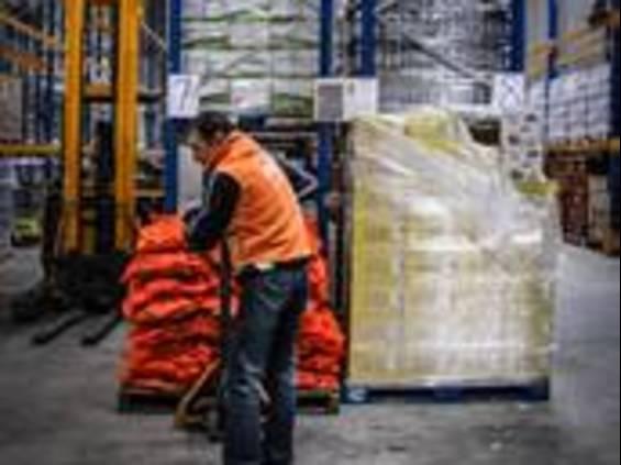 Federacja Polskich Banków Żywności nawiązała współpracę z firmą GS1