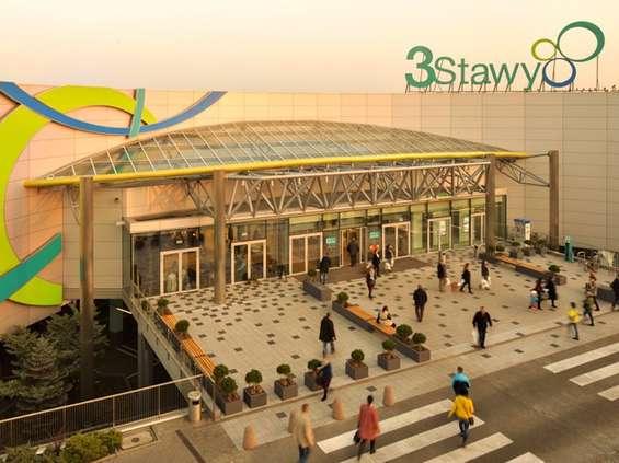 Zmiany w 3 Stawach w Katowicach