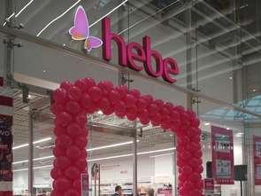 Hebe w Szczecinie