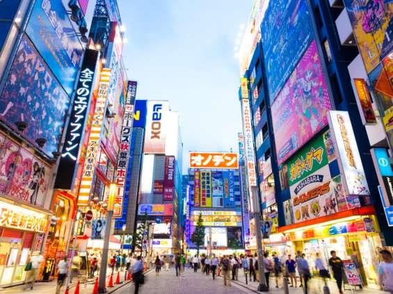 Najdroższe ulice handlowe świata: zmiana na podium