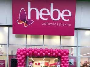 Hebe w Skierniewicach