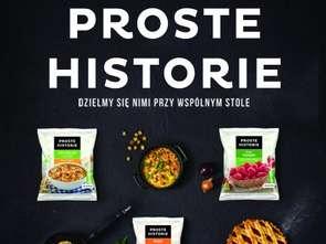 Silne wsparcie marki Proste Historie