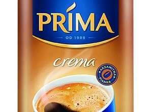Jacobs Douwe Egberts Polska. Prima Classic i Crema