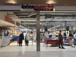 Intermarché w Lublinie