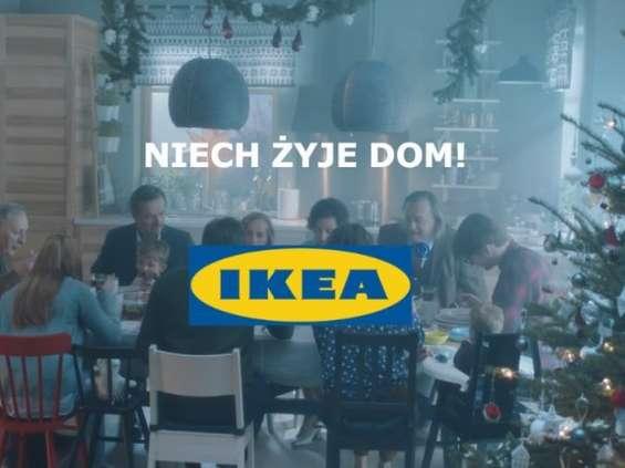 Nowa kampania IKEA