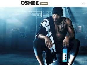 Oshee uruchomiło sklep internetowy