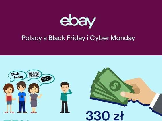 eBay w Polsce z darmową dostawą i niższą ceną