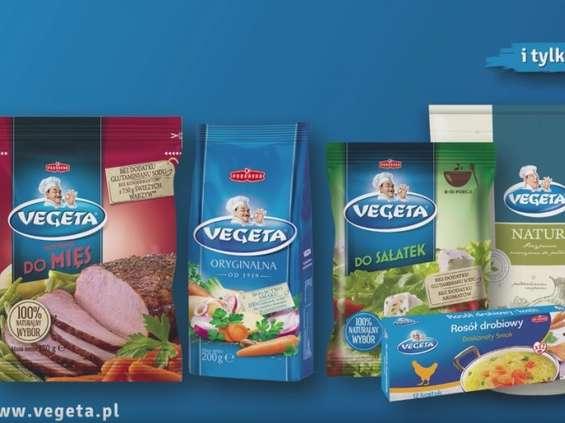 Podravka wspiera Vegetę