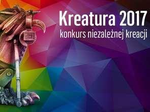 Kreatura 2017: 17 nagród głównych i 38 wyróżnień