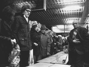 Zakupy w Peerelu, czyli oszczerstwa bezpodstawne