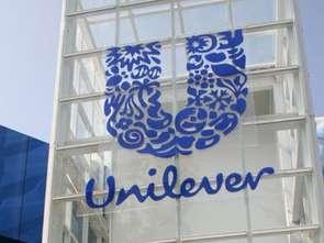 Unilever przejmuje producenta kosmetyków