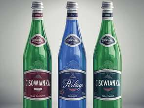 Cisowianka - Superbrands 2018