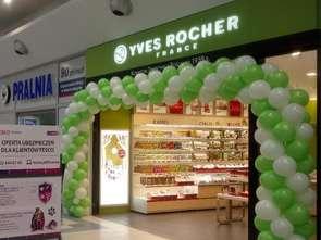 Yves Rocher w Pasażu Tesco w Krakowie