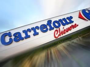 Carrefour największy we Francji, alesklepów najwięcej ma Casino
