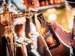 Gratka dla miłośników piwa