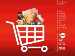 Carrefour i Caritas ponownie w akcji