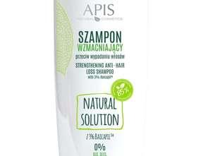 Apis Natural Cosmetics. Seria Natural Solution