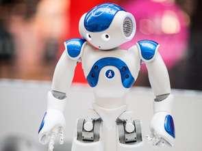 Mikołajki z robotami w Arkadii