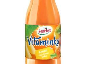 Hortex. Hortex Vitaminka