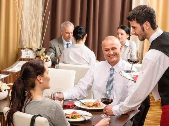 GfK: rośnie rynek gastronomiczny