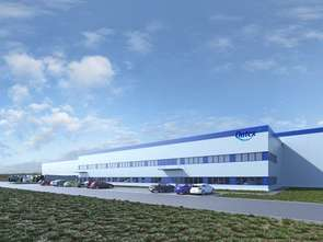 Ontex z fabryką za 40 mln euro