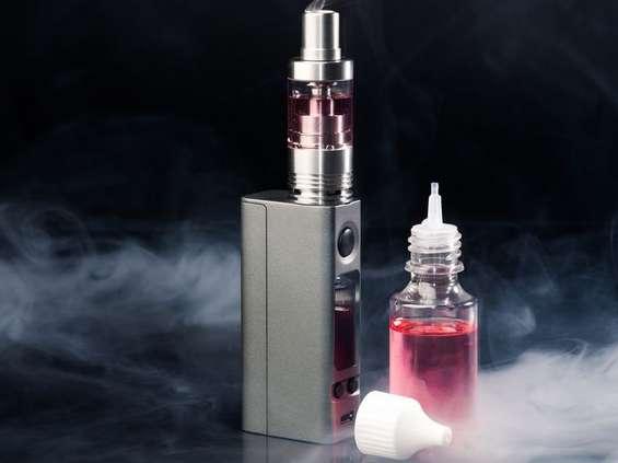 E-papierosy: w 2018 r. zerowa stawka akcyzy