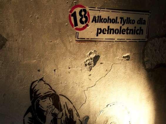 Czarny rynek alkoholu w Polsce