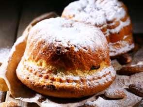 Mieszanki ciast, czyli wyczarowane z proszku