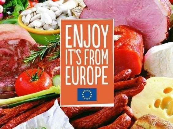 Promuj swoje produkty w Europie