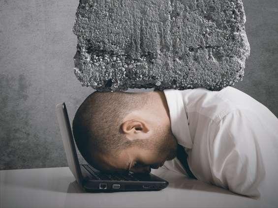 Firmy bagatelizują obowiązek zgłoszenia bankructwa