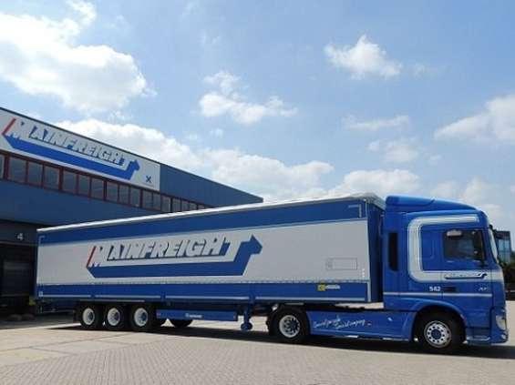 Grupa Mainfreight otwiera kolejne centrum logistyczne