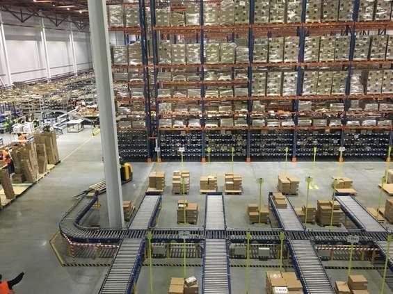 ID Logistics uruchamia w Rosji magazyn dla Yves Rocher