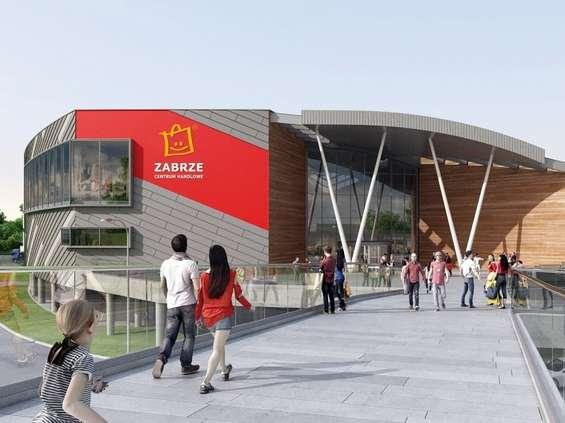 IKEA rusza z budową centrum handlowego w Zabrzu