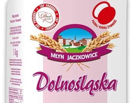Młyn Jaczkowice. Dolnośląska Mąka Tortowa