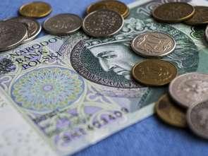 Znów rośnie płaca minimalna