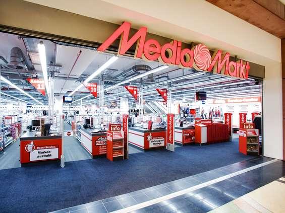 Nie żyje twórca i udziałowiec Media Marktu