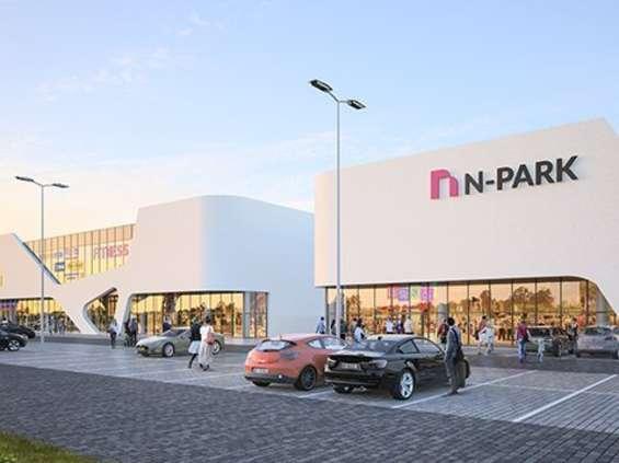 Pod Warszawą powstaje nowe centrum handlowe