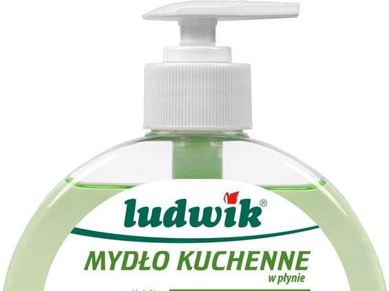 Grupa Inco. Kuchenne mydło w płynie Ludwik