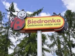 Zmiany w marketingu Biedronki