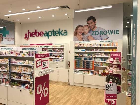 Koniec drogerii przy aptekach