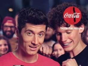 Coca-Cola rozstaje się z Robertem Lewandowskim!